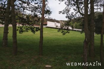 Ikonické stavby slovenskej architektúry predstaví nový seriál