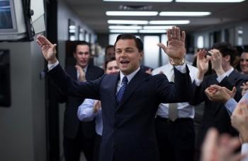 Vlk z Wall Street Leonardo di Caprio si pripísal štvrtý krížik