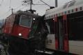 Pri zrážke vlakov na stanici v Pretórii je vyše 100 zranených