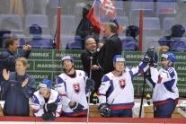 Hokejisti Slovenska