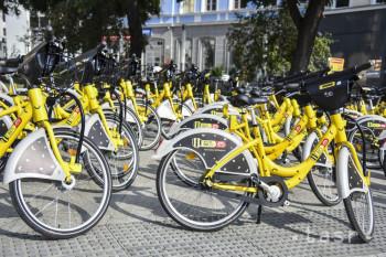 Študentské preukazy poskytujú zľavu už aj na ekologickú formu dopravy