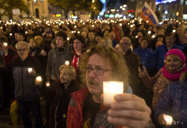 Oheň a veľmi odľahčene: Bratislava v plameňoch