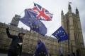 Britániu zrejme čaká v prípade tvrdého brexitu recesia