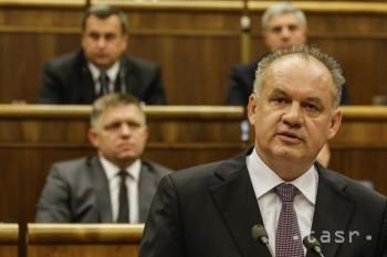 Kiska nepodpísal zmeny v otázke doplňujúcich volieb, platiť však budú