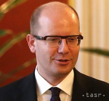 Expremiér Sobotka oznámil svoj odchod z politiky