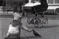 UNIKÁTNE FOTOGRAFIE: Jar zavítala do starých bratislavských ulíc