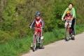 Podujatie S deťmi na kolesách ponúka jazdu na CykloKorytničke