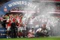 Pohár FA rekordný trinástykrát pre Arsenal, vo finále zdolal Chelsea