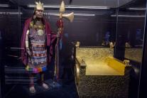 Výstava Poklad Inkov v Bratislave