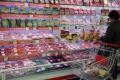 Francúzska spotrebiteľská dôvera v júni mierne klesla
