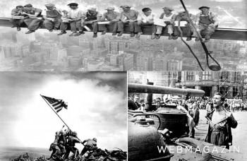 Fotografie, ktoré obleteli svet. Niektoré majú slovenský rukopis