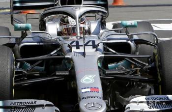 Piatok vo Francúzsku patril Mercedesu