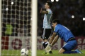Messi v zápase s Čile údajne urazil rozhodcu, incident vyšetruje FIFA