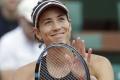 Muguruzová postúpila do štvrťfinále turnaja WTA v Moskve