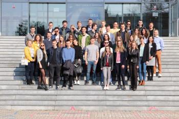 Projekt CEC spojil študentov ekonomických univerzít troch štátov