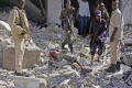 Pri letisku v somálskej metropole došlo k silným výbuchom