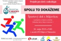 Prešov: Deti po onkologickej liečbe sa stretnú na športovom dni