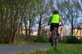 Mesto Humenné chce postaviť cyklochodník s chránenými parkoviskami