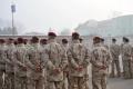 Podmienky pre mimoriadne povyšovanie vojakov v zálohe sa nesprísnia