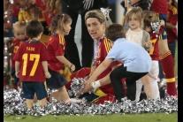 Futbalisti Španielska vyhrali EURO 2012