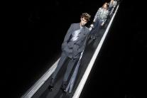 módna prehliadka, Dior, Paríž