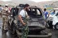 Počet obetí útoku pri sýrskom al-Bábe stúpol na najmenej 60