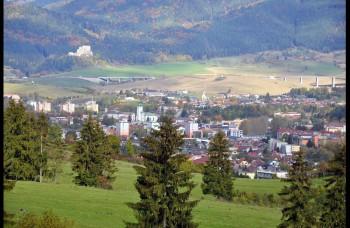 Žiaci v Ružomberku vyjadria svoj názor na dostavbu diaľnice