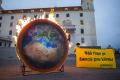 Greenpeace: Klimaštrajk nie je vhodné spájať s ľavicovým extrémizmom