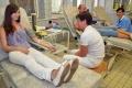 Pacienti fakultnej nemocnice v Žiline sú spokojní s lekármi a sestrami