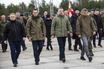 Oslavy 20. výročia vstupu Poľska do NATO