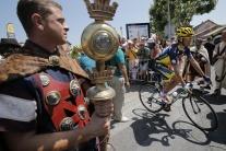 16. etapa Tour de France