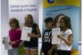 Žiaci bratislavských škôl robili cambridgeské skúšky v jazykovej škole