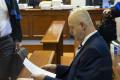 Prokurátor J. Šanta ukázal na pojednávaní s Pavlom R. piatu zmenku