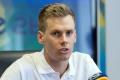 Richard Varga začal s prípravou na sezónu: Vrcholy sú najdôležitejšie