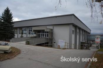 Budúci rok čaká stredné školy v Žilinskom kraji viacero rekonštrukcií