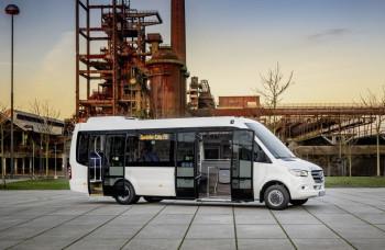Poznáme víťaza súťaže Minibus roka 2019