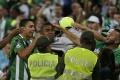 V Kolumbii zomreli traja ľudia na oslavách titulu Pohára osloboditeľov