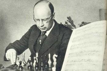Hudobný skladateľ Sergej Sergejevič Prokofiev zomrel pred 65 rokmi