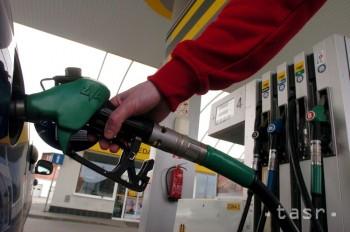 Trhy čakajú ďalší rast zásob benzínu