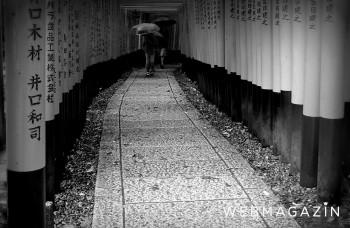 Kjóto, to je Japonsko v najčistejšej forme