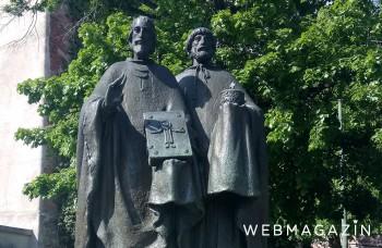 Solúnski bratia stáli pri zrode slovanskej kultúry. O čo sa zaslúžili?