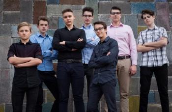 Slovenskí študenti pocestujú na olympiádu robotov do Washingtonu