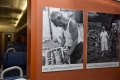 S DUBČEKOM VO VLAKU: Sprístupnili výstavu unikátnych fotografií