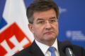 Lajčák sa v Bratislave stretol s veľvyslancami, hovorili aj o brexite