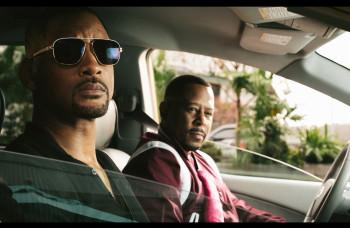 Will Smith chce loviť zločincov do konca života