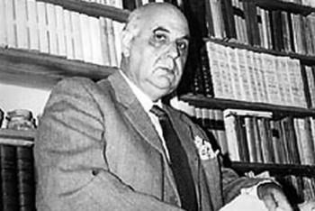 Jedným z najvýznamnejších gréckych básnikov bol Giorgos Seferiades