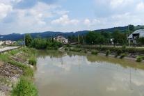 Kotešová, potok