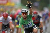 c1e26d3eb45e5 Peter Sagan hodnotí sezónu pozitívne, na Tour chce opäť zelený dres