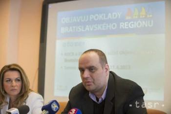 Turisti - hľadači pokladov budú objavovať krásy bratislavského regiónu