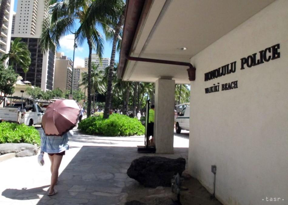 Havaj ako prvý štát USA zaviedol registráciu majiteľov zbraní
